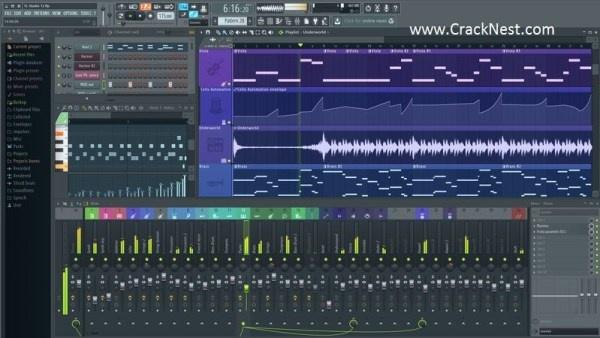 tải fl studio full crack-4