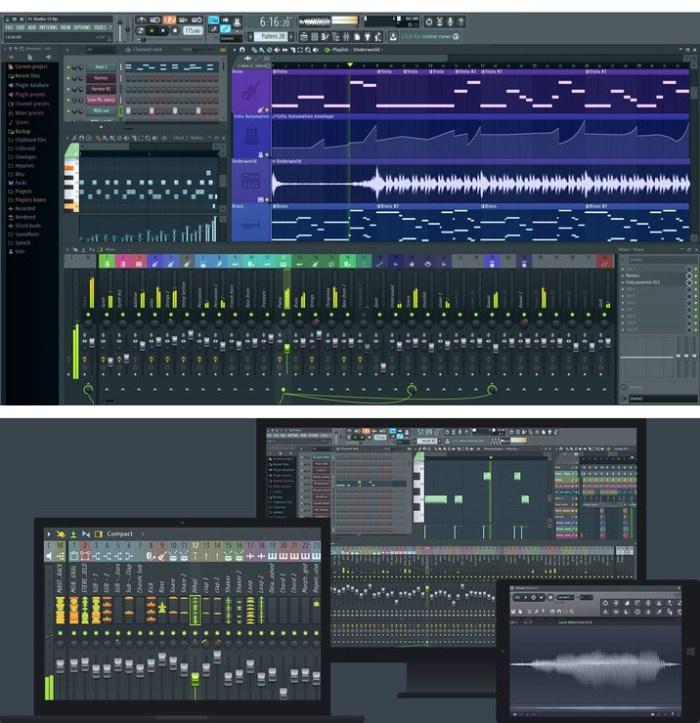 tải fl studio full crack-5