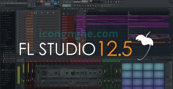 tải fl studio full crack-7