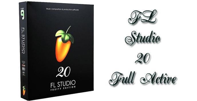 tải fl studio 20 full crack-8
