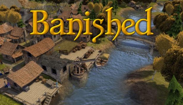 banished game-0