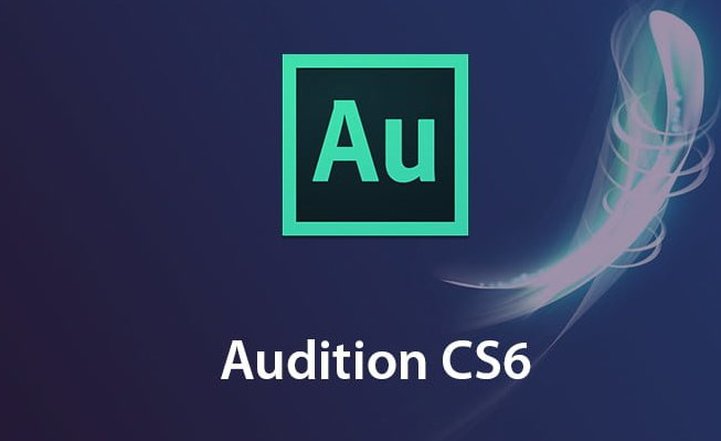 adobe audition cs6-5