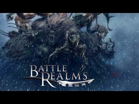battle realms winter of the wolf-1