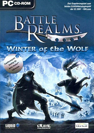 battle realms + winter of the wolf-2