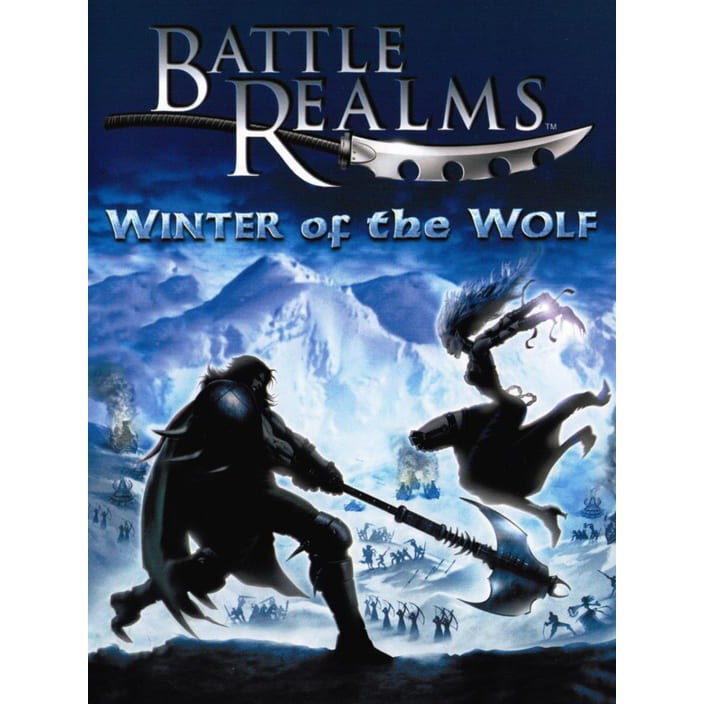 battle realms winter of the wolf-2