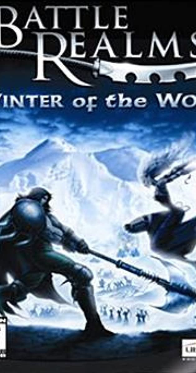 battle realms winter of the wolf-7