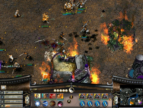 battle realms winter of the wolf-8