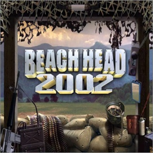 game beach head 2002-6