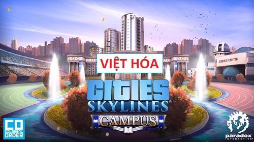 download cities skylines viet hoa-4
