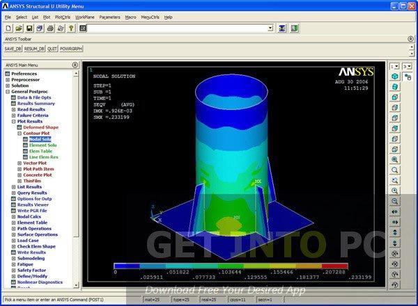download phần mềm ansys-3