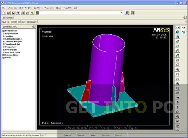 download phần mềm ansys-8