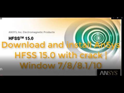 phần mềm ansys full crack-9