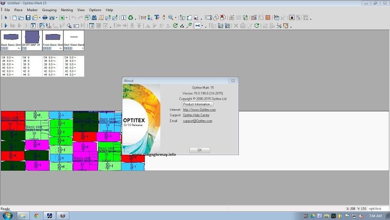 download optitex 12 full crack-3