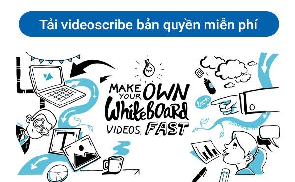 tải videoscribe full crack-6