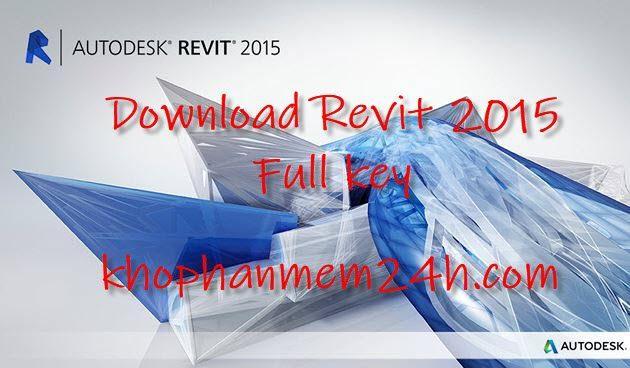 phần mềm revit 2015 full crack-2