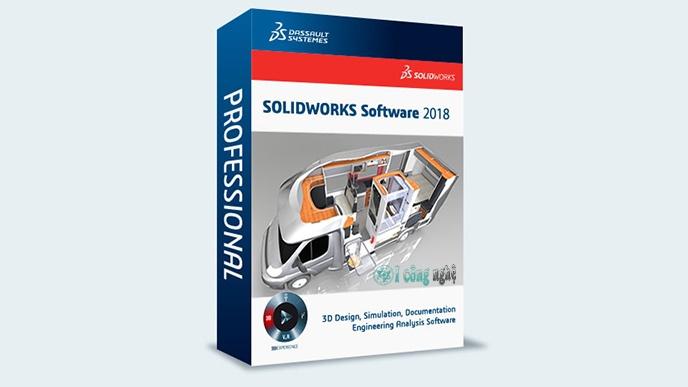 tải solidwork 2018-2