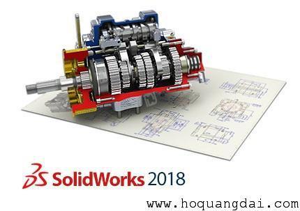 tải solidwork 2018-9