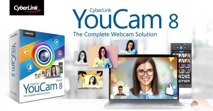 cyberlink youcam 8 full crack-0