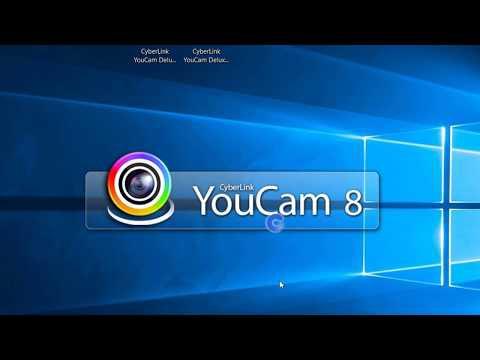 cyberlink youcam 8 full crack-5