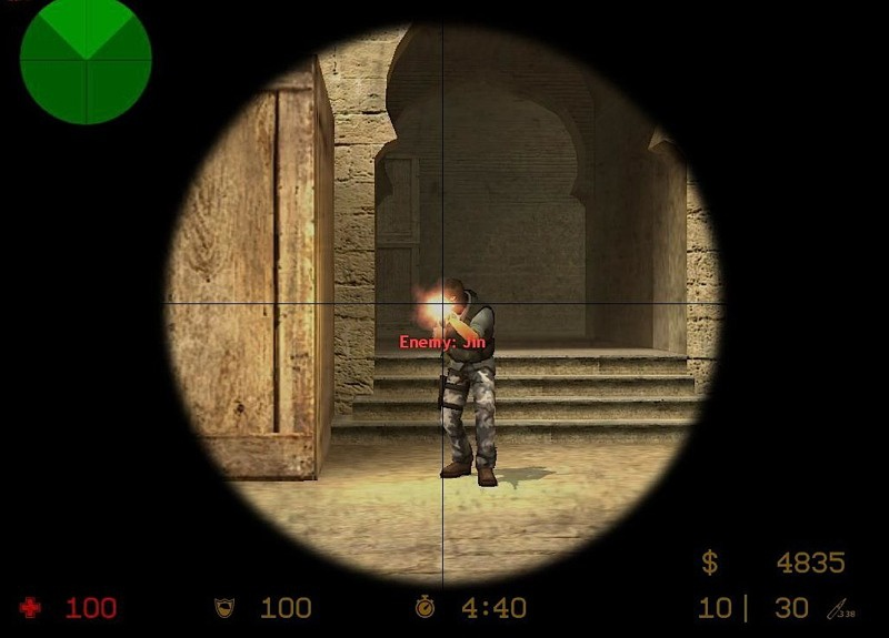 download counter strike source full-7