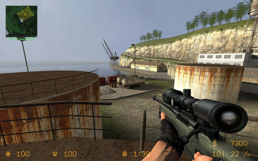 download counter strike source full-9