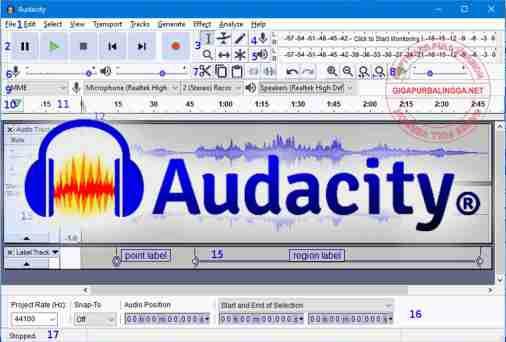tải audacity full crack-0