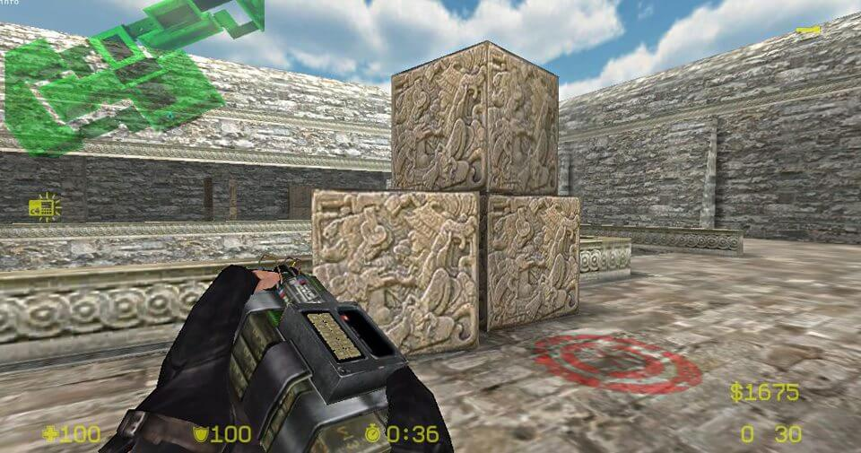 download counter strike 1.6 full-1