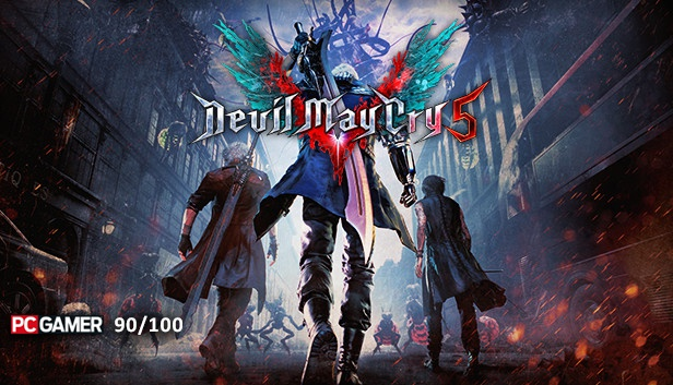 download devil may cry 5-0