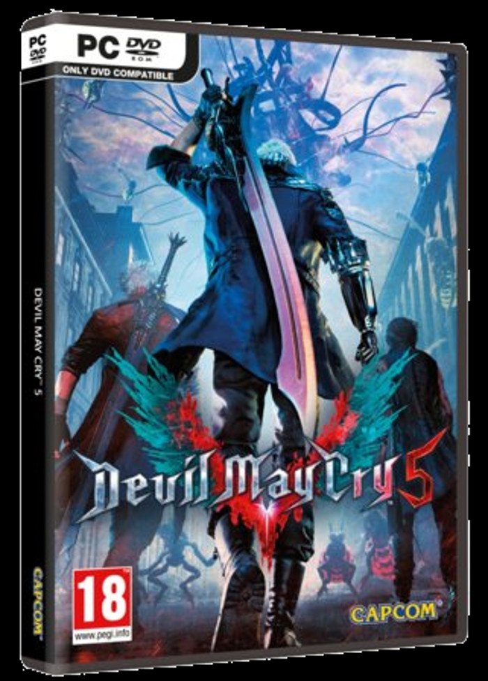 download devil may cry 5-2