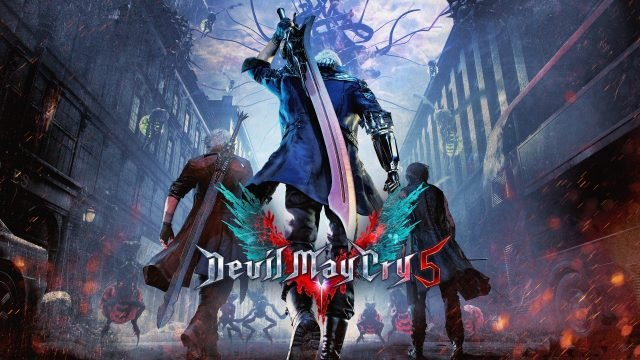 download devil may cry 5-3
