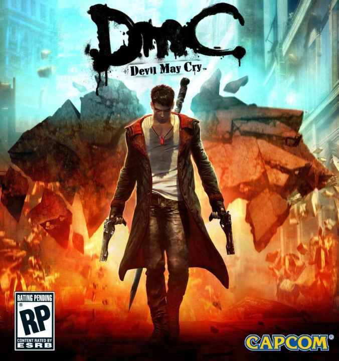 download devil may cry 5-5