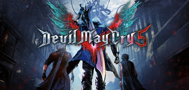 download devil may cry 5-6