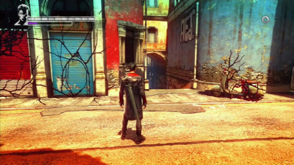 download devil may cry 5-8