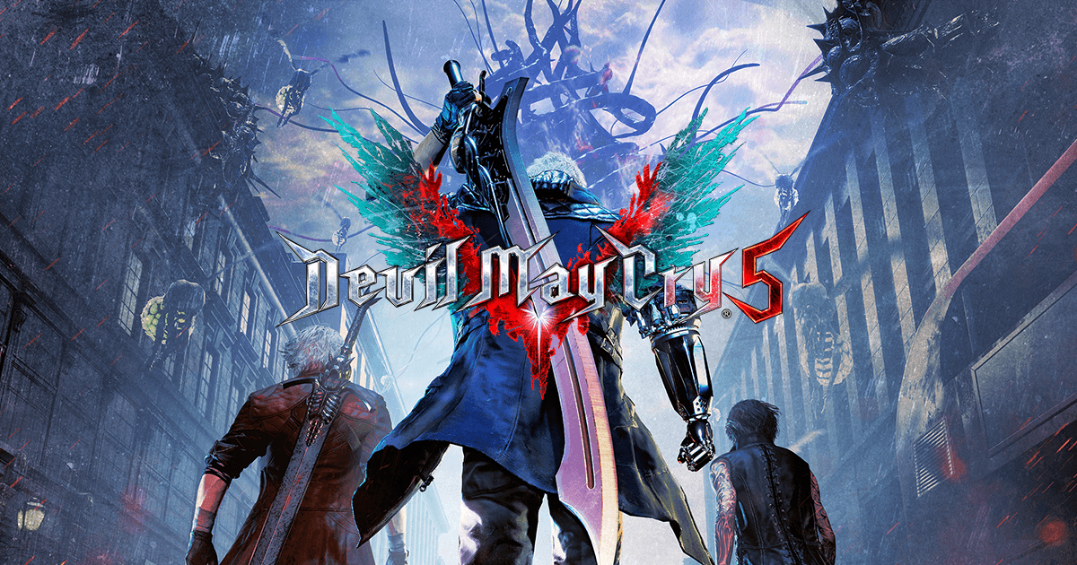 download devil may cry 5-9