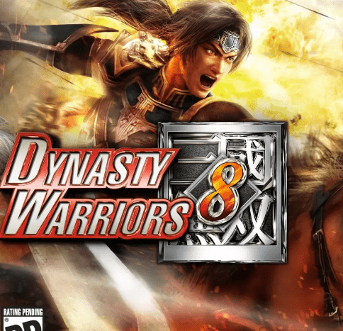download game dynasty warriors 8-2