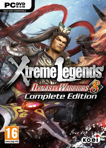 dynasty warriors 8 pc download-4