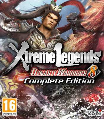 download game dynasty warriors 8-6