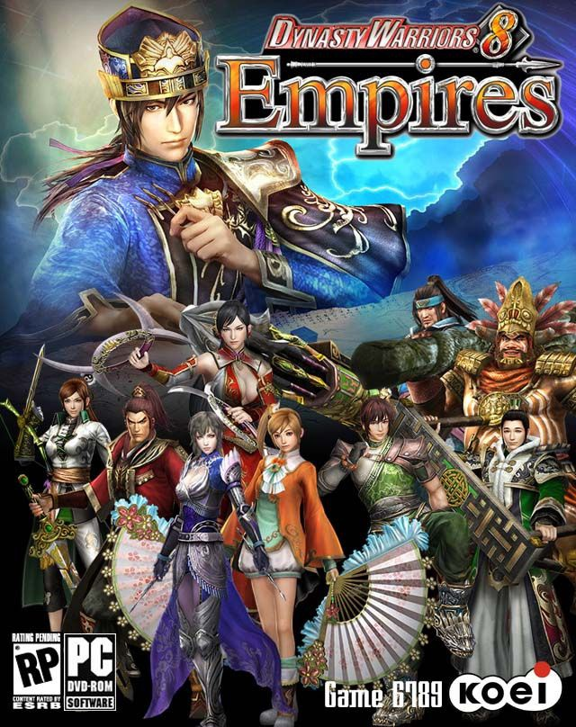 dynasty warriors 8 download-6