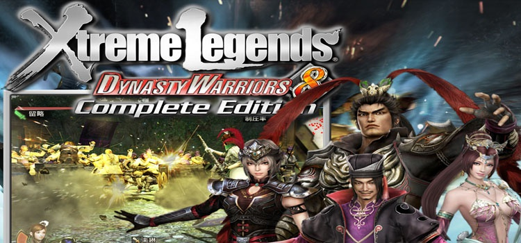 download game dynasty warriors 8-9
