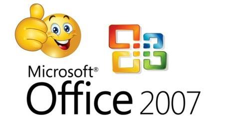 download office 2007 full crack + key bản quyền-1