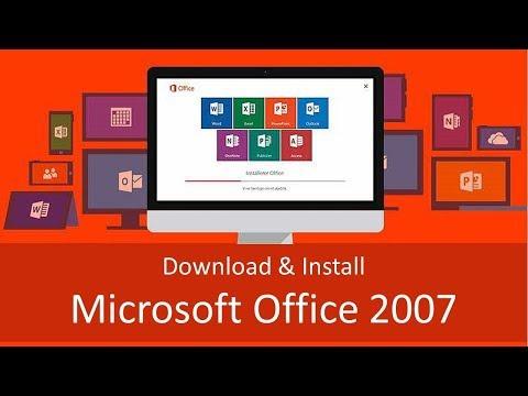 download office 2007 full crack + key bản quyền-4
