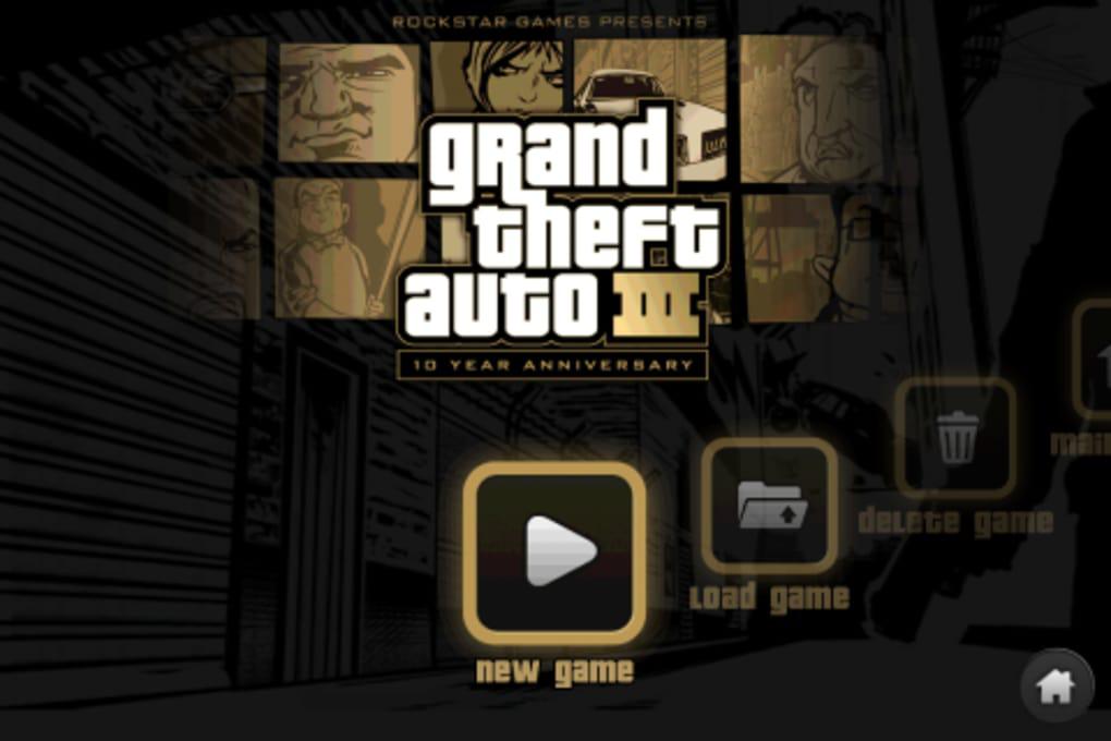 download gta 3-6