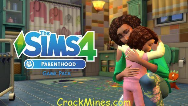 the sim 4 full crack-4