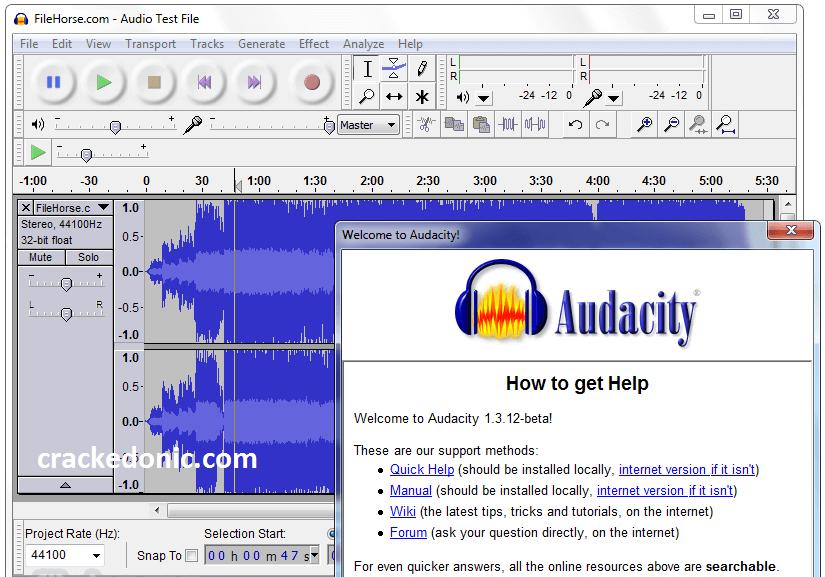 audacity crack-3