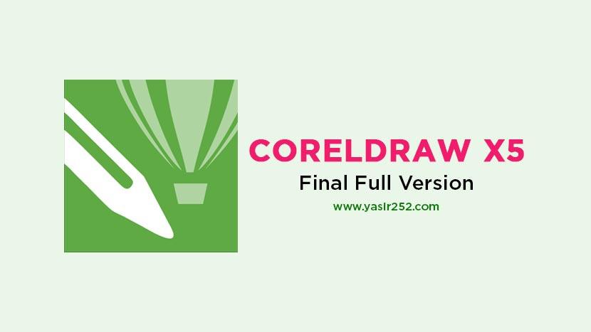 download corel x5-6