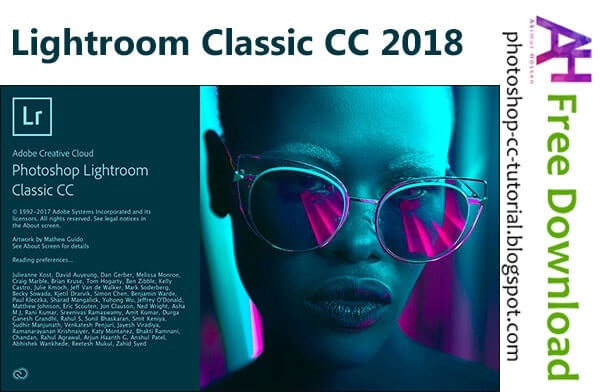 lightroom classic cc 2018 full crack-1