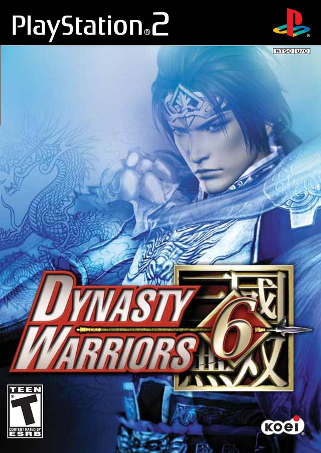 download game dynasty warriors 6-0