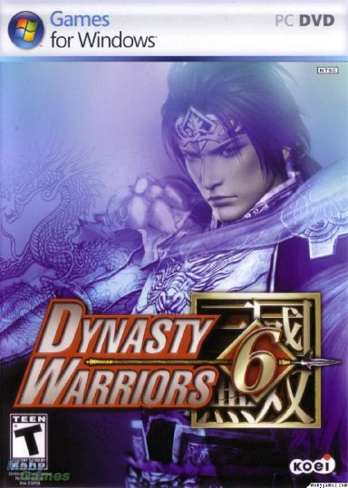 dynasty warriors 6 pc-0