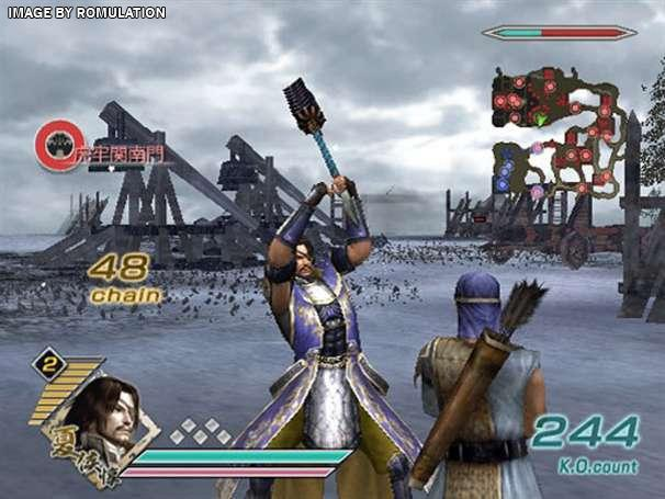 download game dynasty warriors 6-5