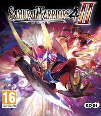 download samurai warriors 4-3
